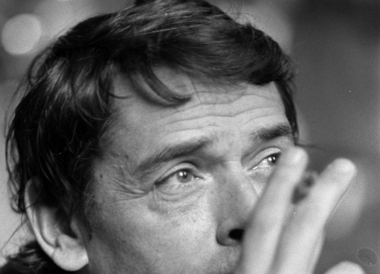 Jacques Brel en 1971 (source : Wikipédia/Creative Commons)